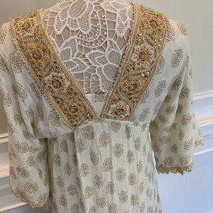 Gorgeous Free size Dress
